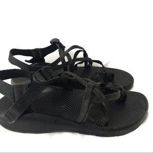 Chaco z/cloud 2 hiking sandals Vibram soles
